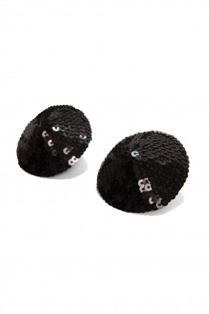 Burlesque Pasties - Sequin