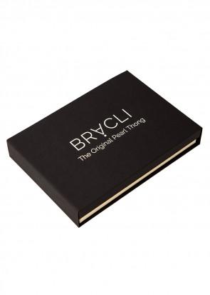Bracli Classic pärltrosa S-XL svart
