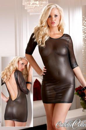 See Thru Dress