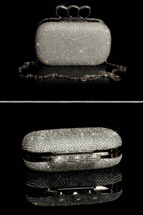 Glamour Clutch Bag