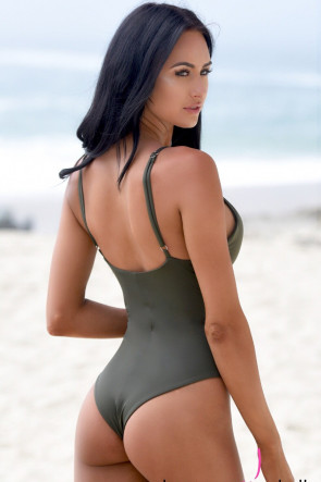 St. John One Piece