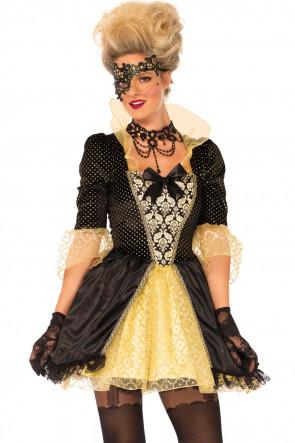 Fantasy Masquerade