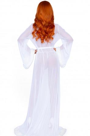 3PC Robe & string panty