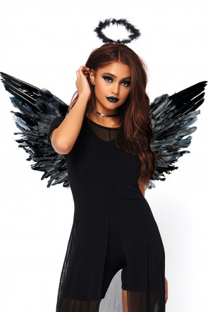 Angel Accessory Kit Black