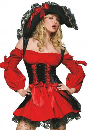 Vixen Pirate Wench