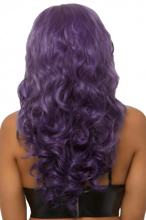 Mermaid Wave Long Wig
