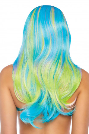 Mystic Hue Long Wig