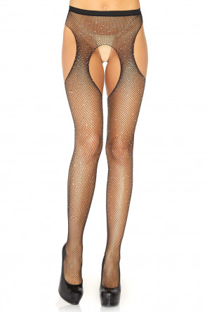 Crystalized Pantyhose