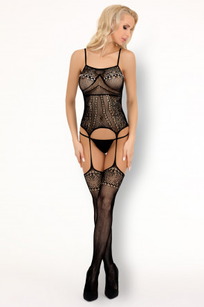 Asumpta Bodystocking