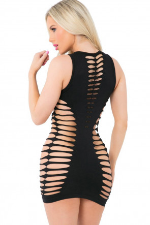 Love or lust Seamless dress