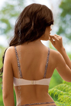 Venetian Mirror - push-up bra
