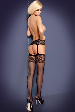 Garter Stockings S500