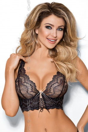 Praline - Semi-corset
