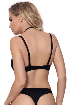Miami Vibe - Strappy Push up BH