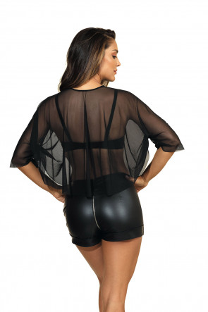 Queen of the Night - Blouse