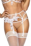 Hot Sevilla - Garter White